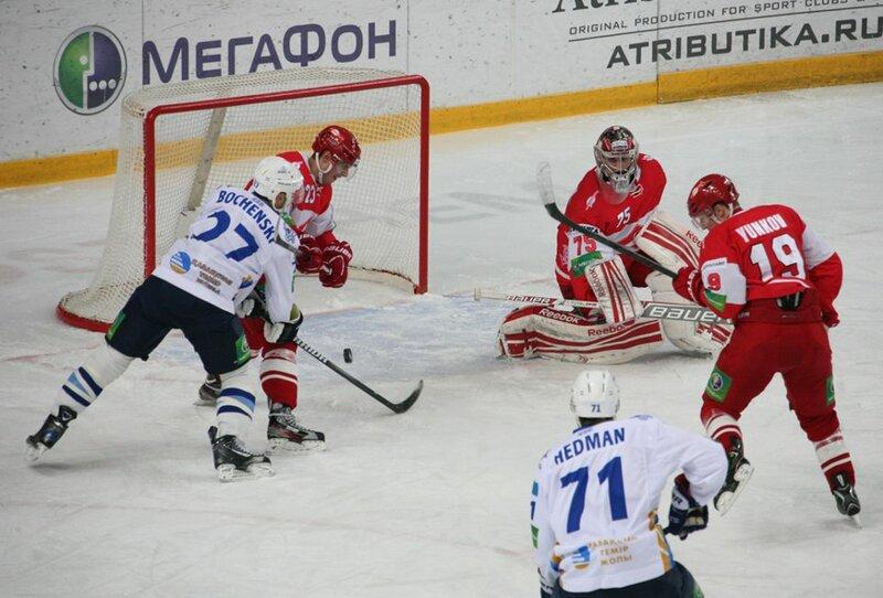�������� vs ������ 1:2 � ��������� ��� 2012-2013 (����)