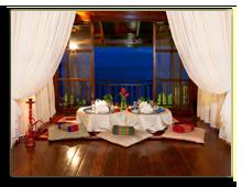 Малайзия. Лангкави. Sheraton Langkawi Beach Resort. Spice Trader