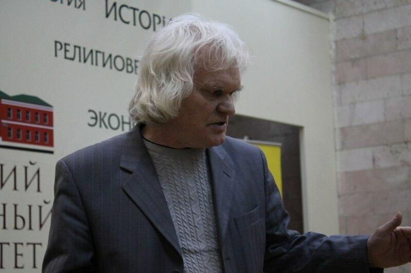 Встреча с молодежью)