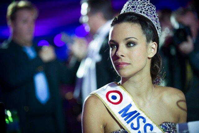Слишком белая мисс Франция-2013