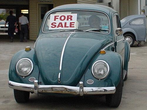 Как правильно купить поддержанный автомобиль?