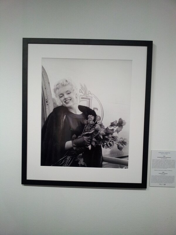 D Xl Exhibition : Marilyn forever multimedia artmuseum exhibition