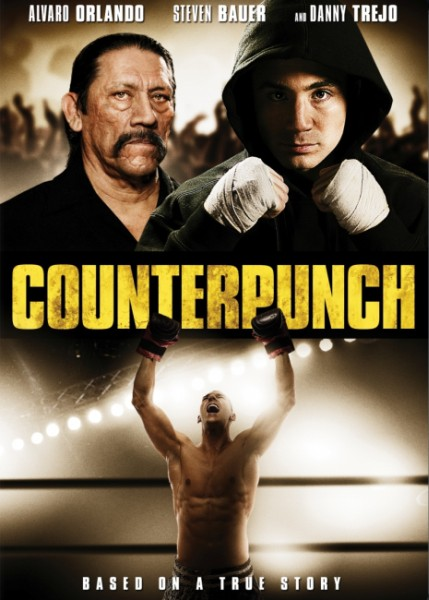 Контрудар / Counterpunch (2013) WEBDLRip
