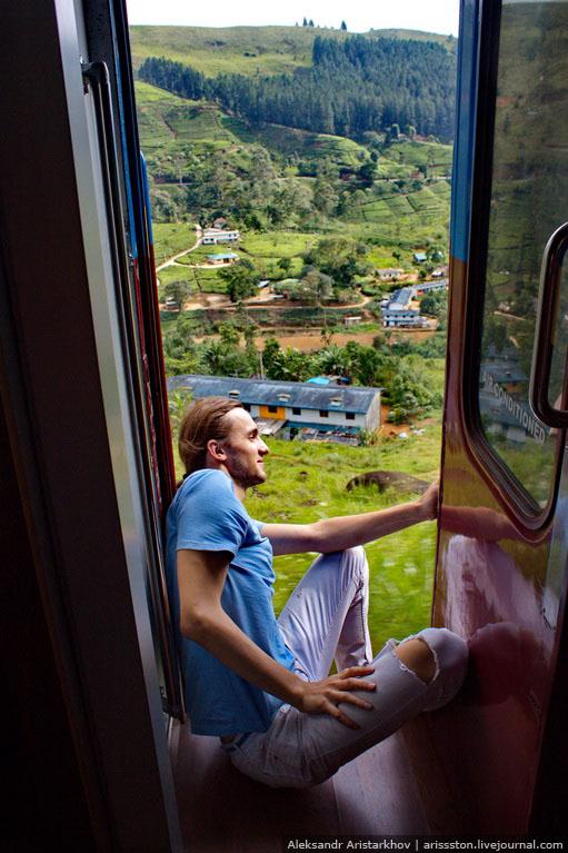Шри-Ланка_Как угнать поезд_31