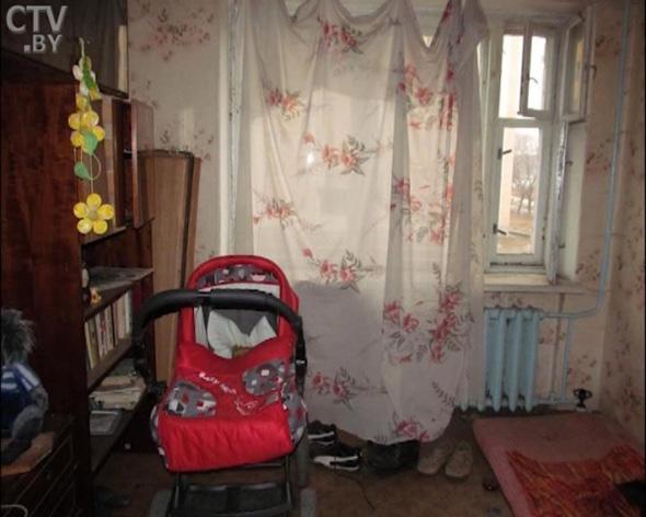 СК об убийстве ребенка в Гомеле: родители оставили девочку умирать