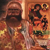 Геннадий Новожилов, Русские сказки