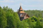 Сергиевская церковь Тихвинского прихода