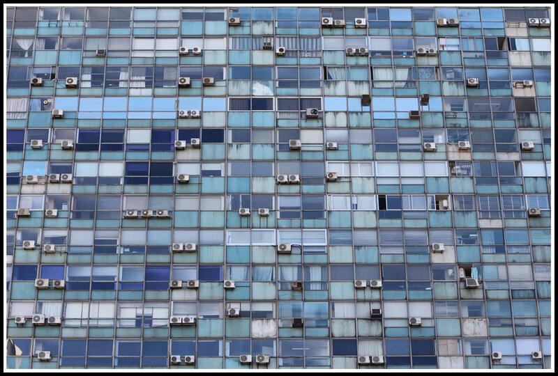 город Монтевидео, столица Уругвая