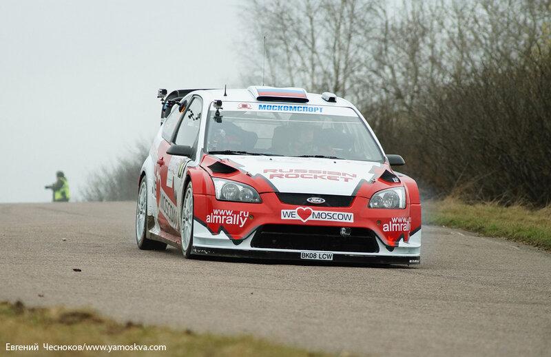 Весна. Крылатское. Rally Masters Show. 20.04.13.114..jpg