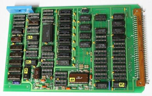Модуль контроллера графического дисплея (МКГД). 0_835e3_d9595df5_L