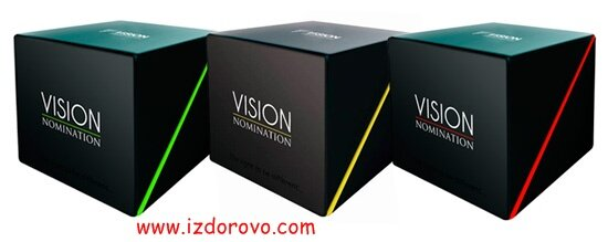 Vision Nomination