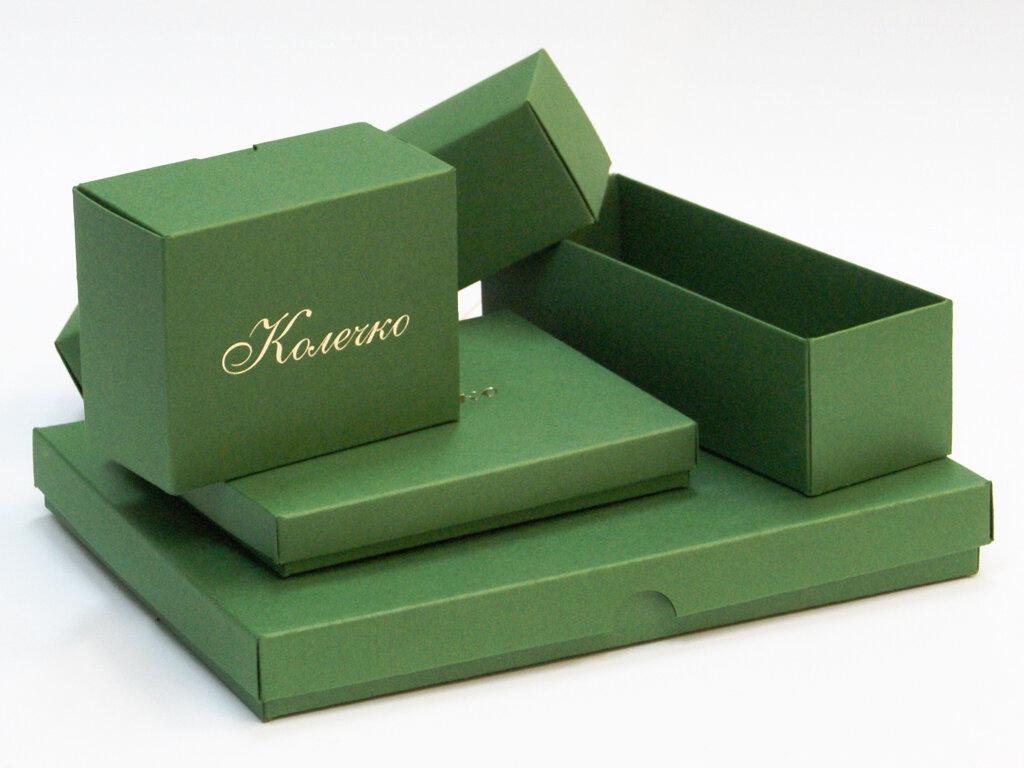 Изготовление подарочной коробочки