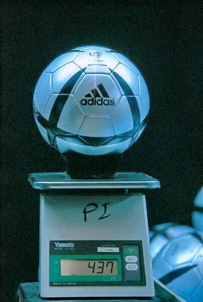 Как делали мячи для чемпионата Европы