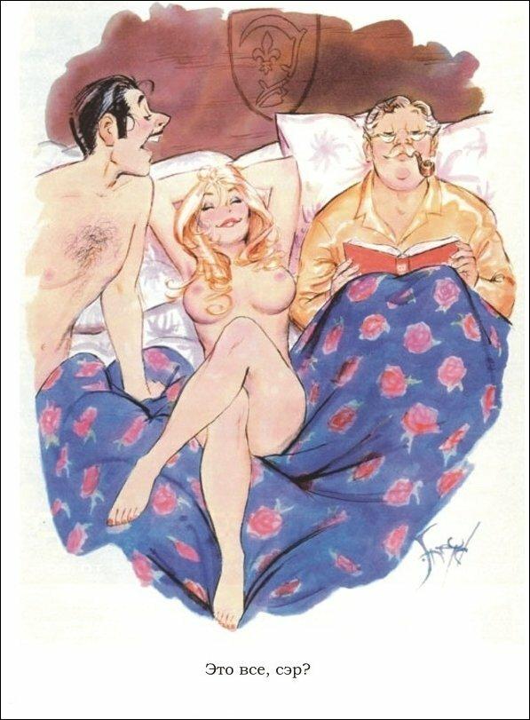 Отсосы кончиной рисунки сказки эротика