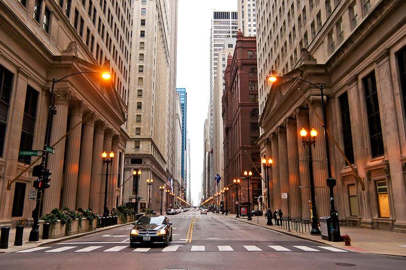 Chicago vs nyc dating scene