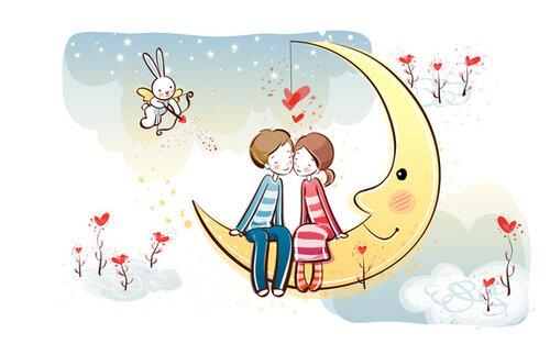 День всех влюбленных!