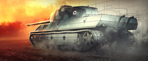 [WoT] Акция «Новая страница Бумажных войн»