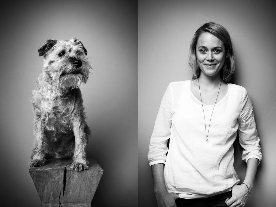 Tobias Lang: Фотопроект Your pet and You