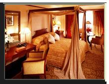 Малайзия. Mandarin Oriental Kuala Lumpur. suite-presidential-suite-bedroom