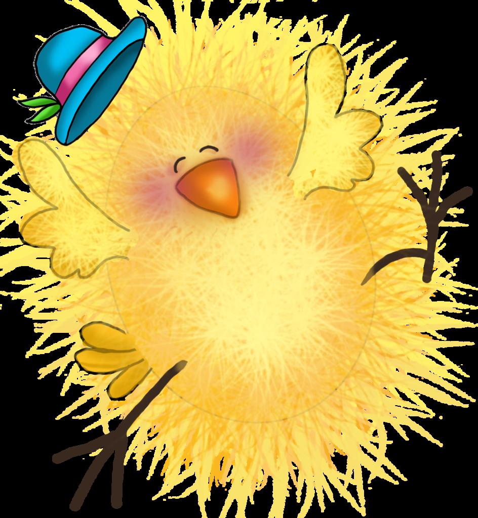 Птицы: Цыплёнок. Весёлые цыплята (картинки, клипарт) - 23 ...