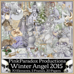 Winter Angel 2015