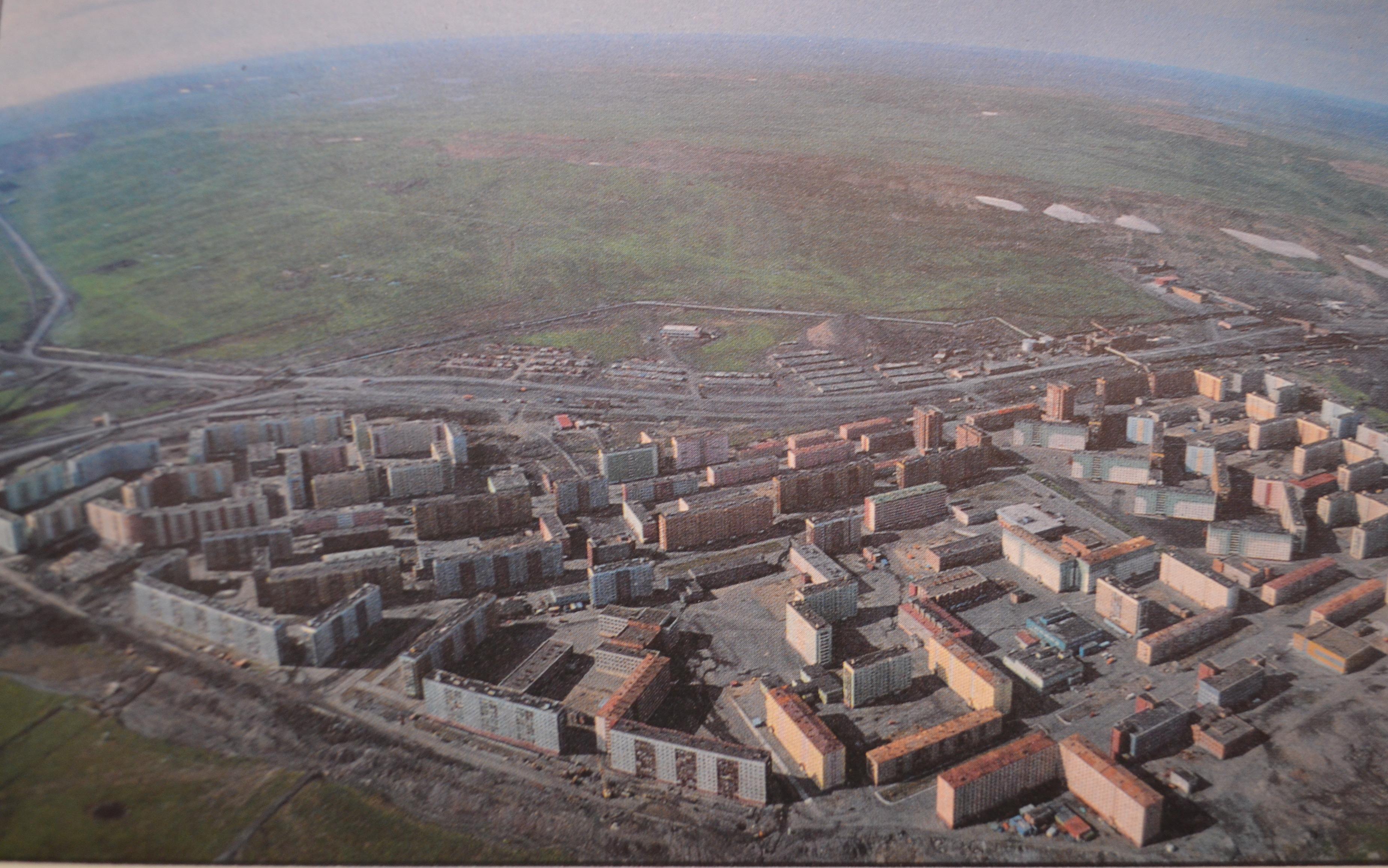 Река в России стала кроваво-красной из-за загрязнения - Цензор.НЕТ 3440