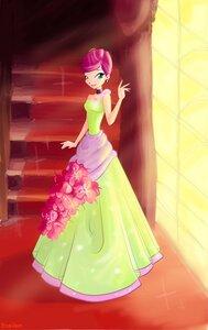 """Фанфик """"Страна Агинка""""эй,+картинки винкс в бальных платьях!"""