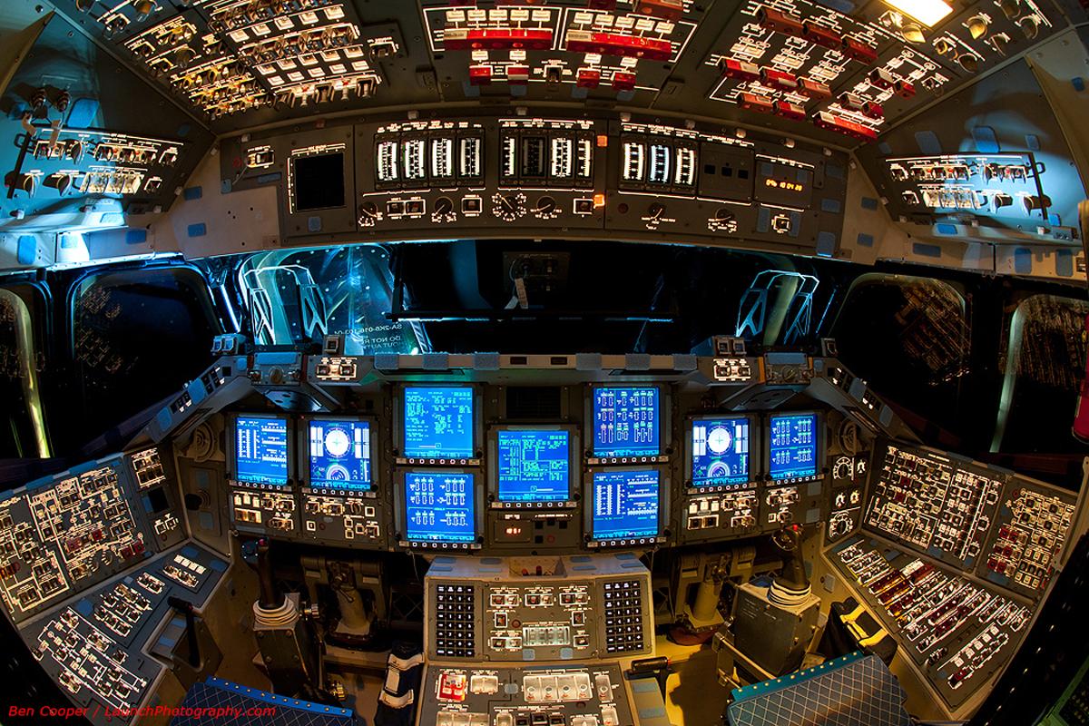 картинки пульт управления космического корабля