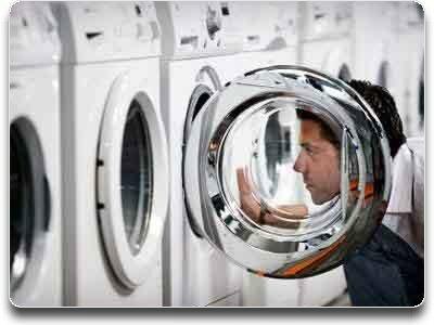 купить хорошую стиральную машину не так просто