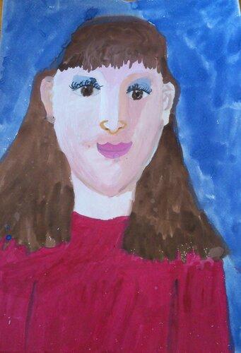 Паширова Екатерина
