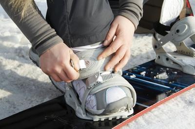 bbe3808f3222 Выбор креплений для сноуборда