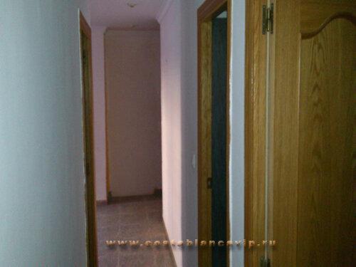 Квартира в Valencia, квартира в Валенсии, недвижимость в Валенсии, квартира в Испании, недвижимость в Испании, квартира в Испании, залоговая недвижимость, квартира на Коста Бланка, Costa Blanca, CostablancaVIP