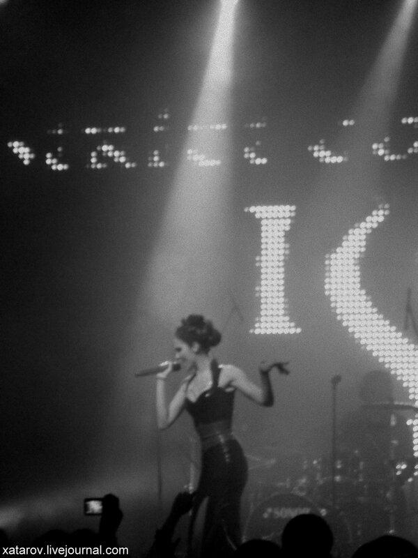 """Синтипоп в стиле """"Ню"""" или обнажённый пост-индастриал фотофабрики Arma Music Hall"""