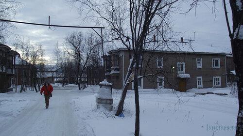 Фотография Инты №3277  Кирова 20 и 22 03.02.2013_12:31