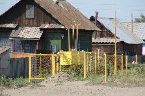 Жители микрорайона Мочище в Бийске получили доступ