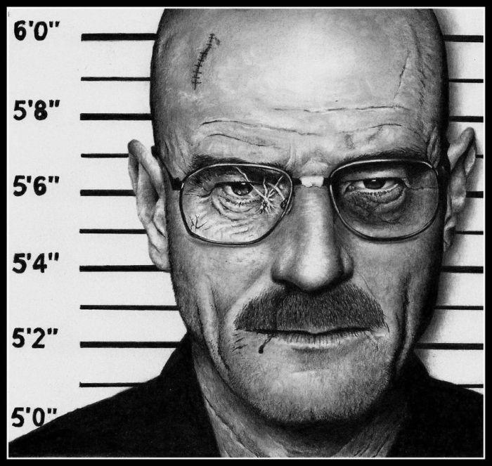 Психопат фото