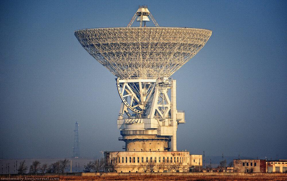 Вместе с Крымом Россия отобрала у нас один из лучших телескопов в мире, - глава Государственного космического агентства - Цензор.НЕТ 5343