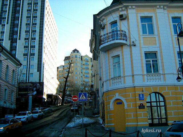 lglusi.ru  Владивосток, зима,ул.Тигровая