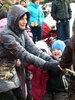 Масленичные гуляния 2013 в Солнцево (фото, видео)