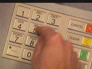 Сотрудники полиции Уссурийска раскрыли кражу в одном из банков