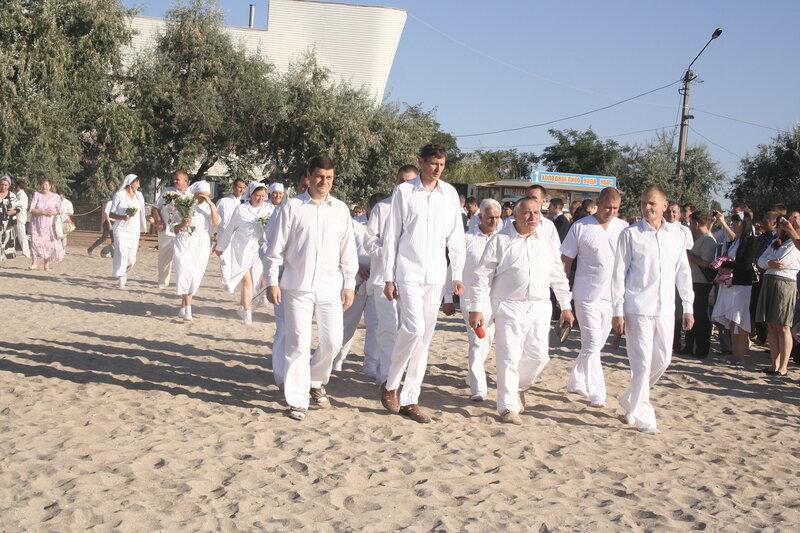 Крещение 2011г