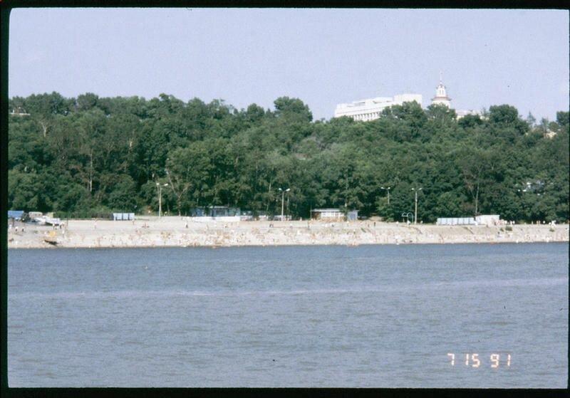187. На реке Амур