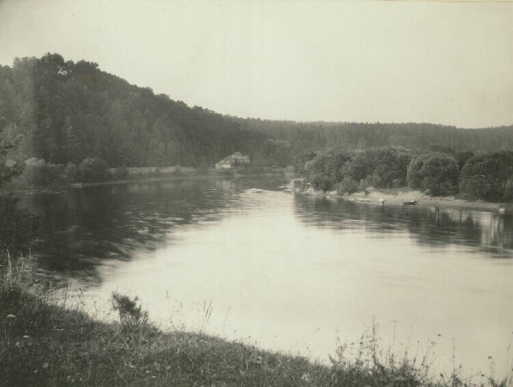 12. Река Нерис