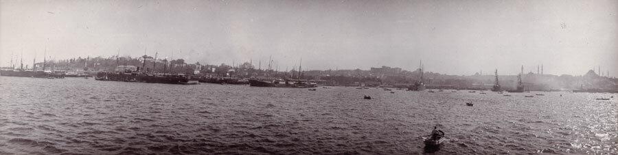 9. Константинополь