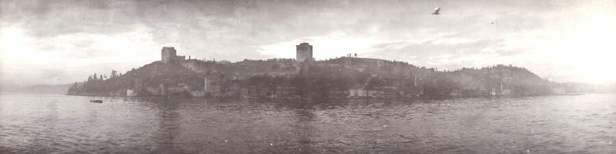 22. Босфор