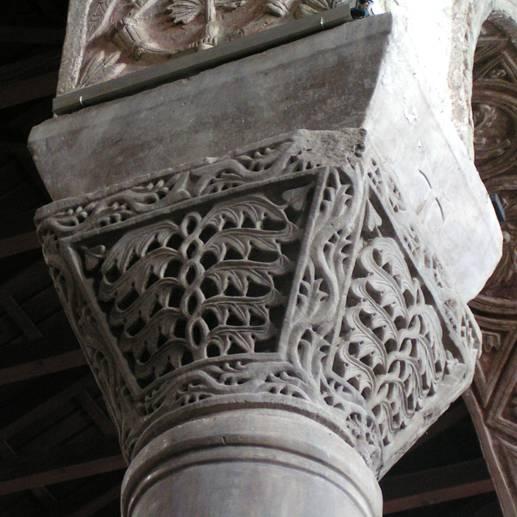 рельефы из Пореча, Хорватия