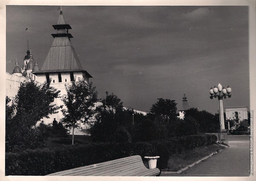 Астрахань фото 1965 года