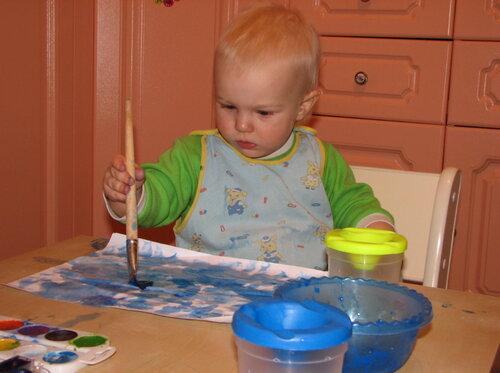 Выставка-конкурс детского рисунка! Розыгрыш призов