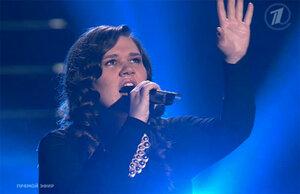 Россию на Евровидении представит Дина Гарипова