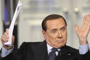 В Италии на выборах победу одержала левоцентрийская партия